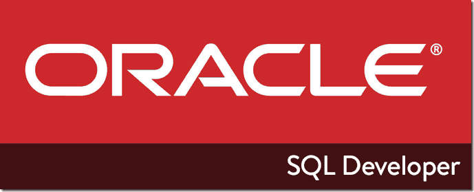 oracle-sql-developer